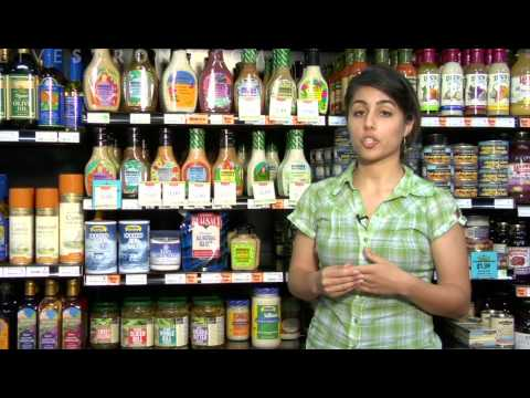 Video Healthy Food Choices for Addison's Disease