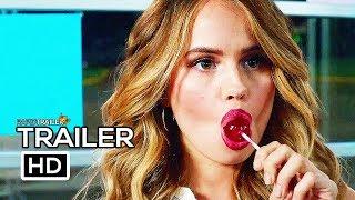 INSATIABLE Official Trailer (2018) Debby Ryan Netflix Series HD