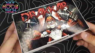 """Lethal Conception Drakkar 5"""" / Skynoobtech"""
