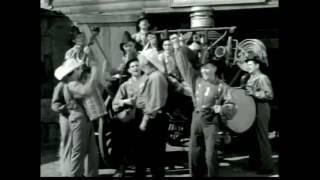 THE ROUGH, TOUGH WEST! (1952)