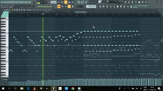 FL Studio 12.9 and Spitfire Audio Symphonic Orchestra