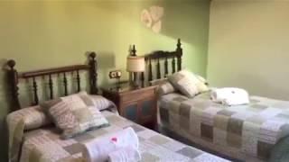 Video del alojamiento Casa Rural Las Marzas