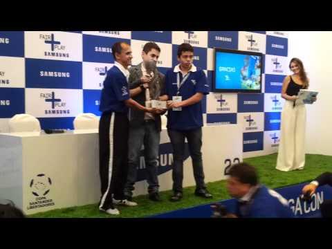 Samsung Fair Play- Copa Santander Libertadores 2011
