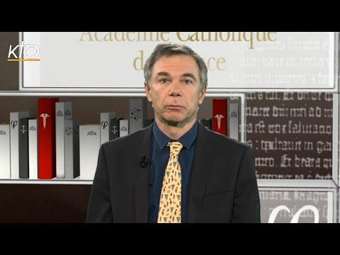 Olivier Boulnois : La nouvelle querelle des images