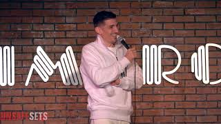 #1 Sign Latinas Want To Bang | Andrew Schulz | Stand Up Comedy