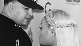 Blac Chyna Rob Kardashian Break Up OFFICIAL  Every SHOCKING Detail On The Instagram Hack