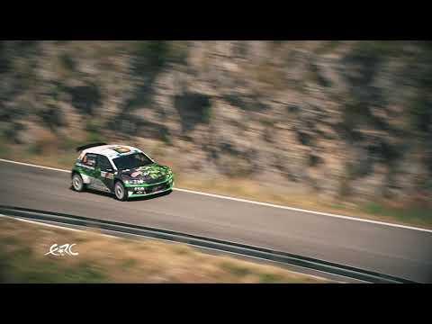 Rally di Roma Capitale 2019 - FPAK Portugal Team ERC