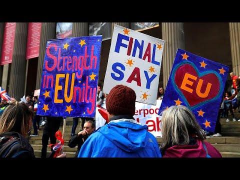 Οι Εργατικοί αποφασίζουν για το Brexit