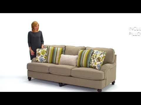 Hariston 2550038 Sofa