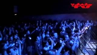 "CHOPPER. "" Autodefensa "". Reunion 2013. La Trastienda Club Montevideo. Uruguay"