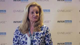 Dr. María Luisa Cañete - Gynecologist and Obstetrician. Spain / 1st Gynelase ™ User Meeting
