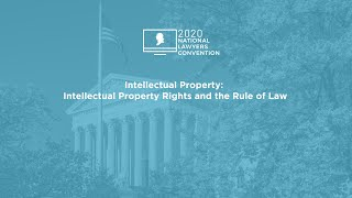 Click to play: Intellectual Property: Intellectual Property Rights and the Rule of Law