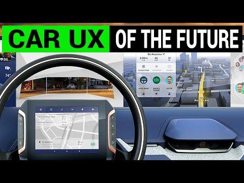 mp4 Automotive Ux, download Automotive Ux video klip Automotive Ux