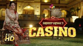 Casino  Sukhdeep Grewal