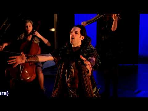 Bande-annonce : Un songe d'une nuit d'été – Shakespeare / Purcell
