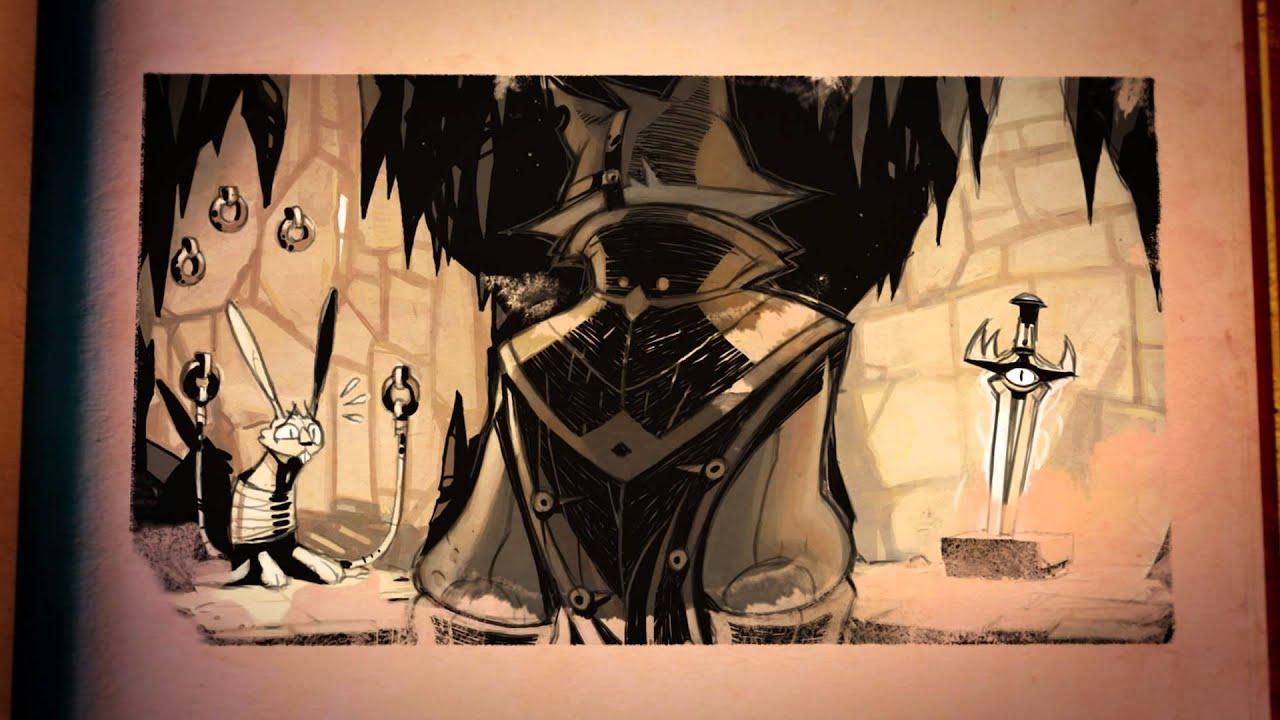Le RPG d'action Stories: The Path of Destinies annoncé sur PS4
