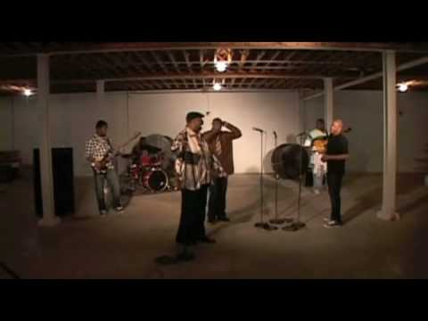 "Darrell Mcfadden & the Disciples DMD Concept Video ""Shame On You"""