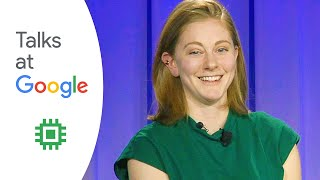 "Simone Giertz: ""The Making of Sh*tty Robots"" 