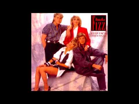 Bucks Fizz - Keep Each Other Warm