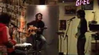 Eva de Roovere - Fantastig toch (live bij Giel Beelen)