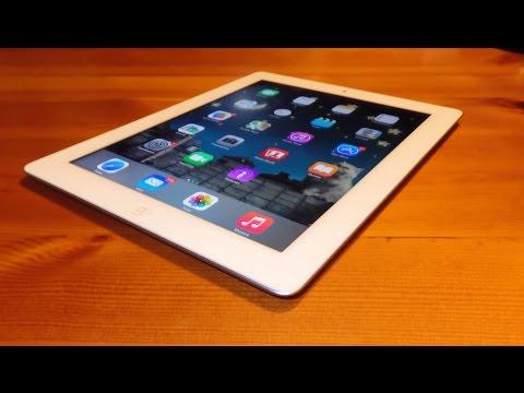 Apple Ipad 3 retina 16Gb 4g LTE - Unboxing Tablet