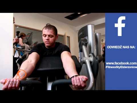 Odpowiedni program dla wzrostu mięśni