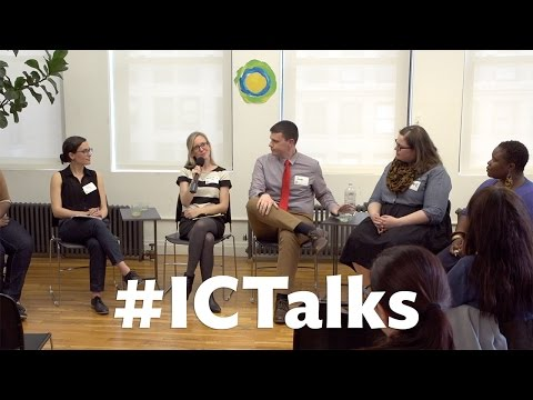 Download Idealist Careers Talk: Careers in Nonprofit Communications Mp4 HD Video and MP3