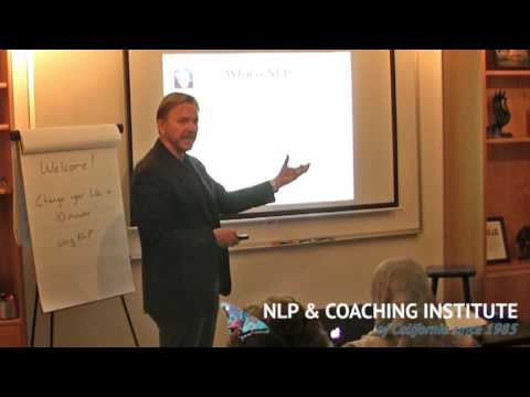 NLP - How To Change Your Life In 10 Minutes