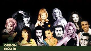 Çeşitli Sanatçılar - Türk Sinemasının Yıldızlarından Eskimeyen Şarkılar