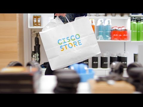 Retail store of the future: now open