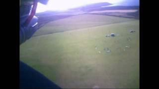 preview picture of video 'rdmfc flying field from the air North Cliffs'