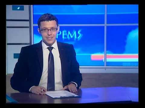 Время Новостей. Выпуск 11 июля 2019 года