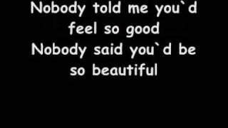 Darius - Colourblind (with Lyrics)