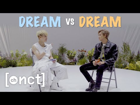 Dream VS Dream|JENO VS HAECHAN