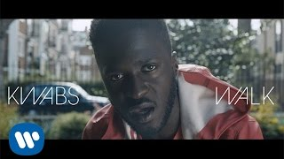 Kwabs   Walk (Official Video)