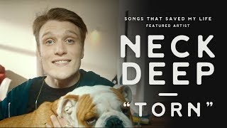 Neck Deep   Torn