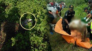 Terungkap Identitas Mayat yang Ditemukan dalam Tong Plastik dan Terbungkus Kain Putih di Surabaya