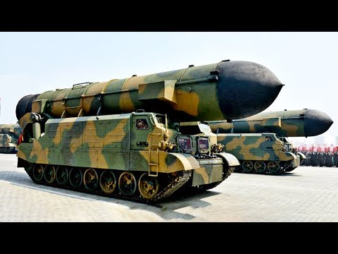 Top 10 Deadliest Weapons of The U.S Military