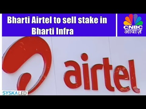 personal selling of airtel