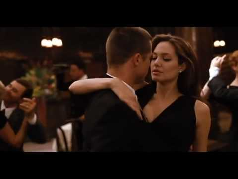 Mr. & Mrs. Smith ( Bay & Bayan Smith )