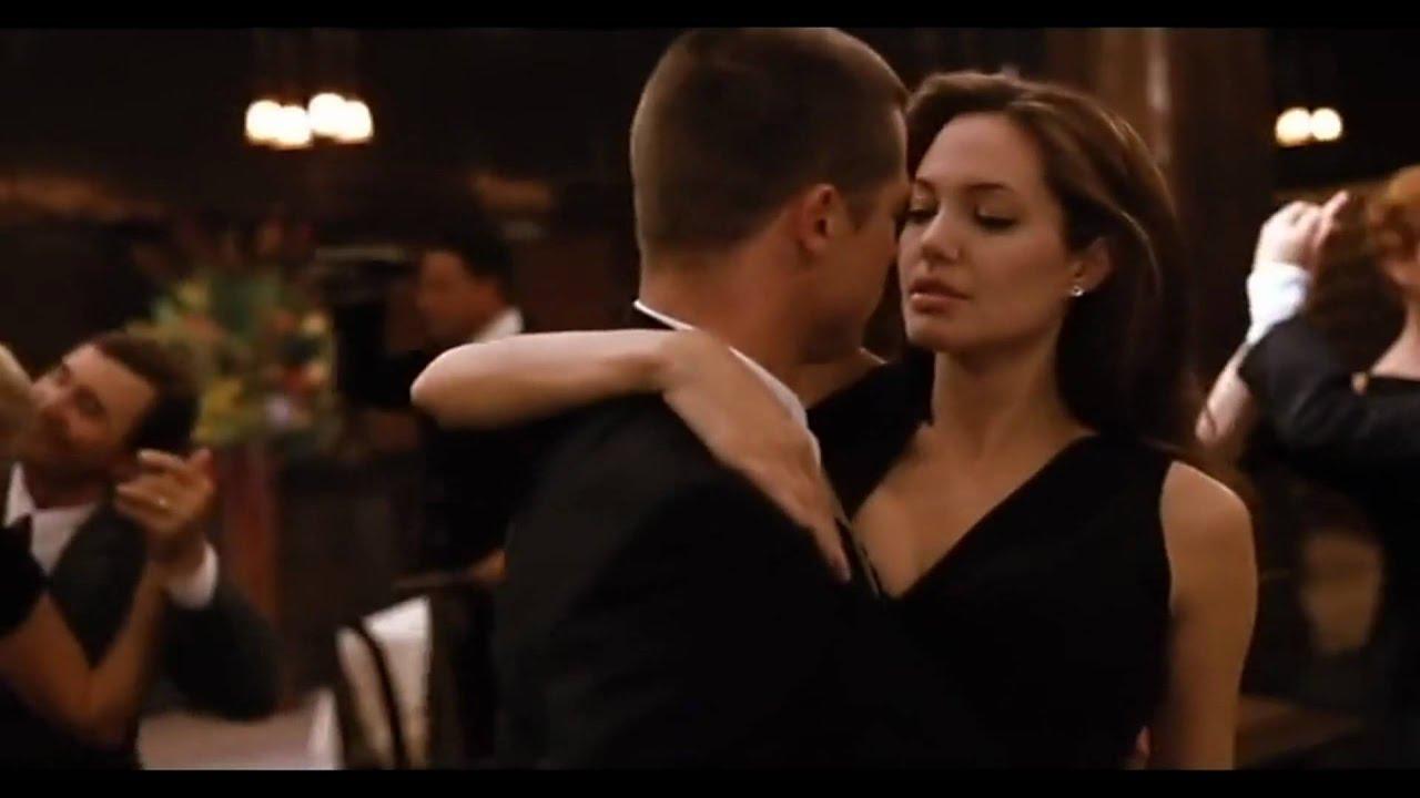 Trailer för Mr. & Mrs. Smith