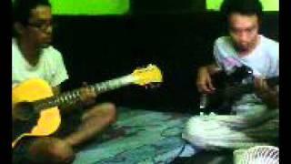 Biarkan Cinta (acoustic) - ACRASIA