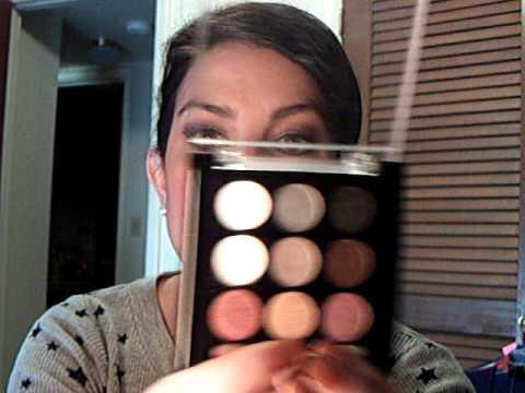 American Eyedol Baked Eyeshadow by kleancolor #3