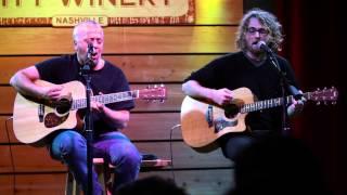 "Freeman (Acoustic) - ""Golden Monkey"" City Winery, Nashville TN 12/30/14"