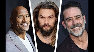 The Most Tallest Actors In Hollywood