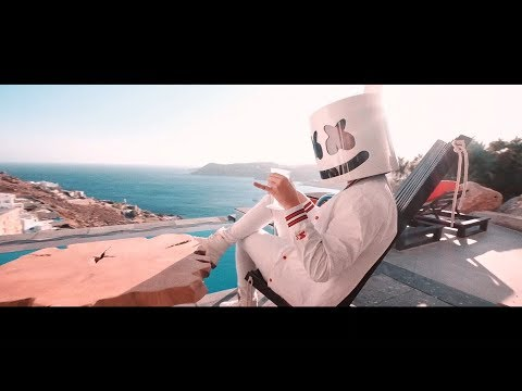 Marshmello & Kane Brown - One Thing Right (Subshock and Evangelos Remix) (Music Video)