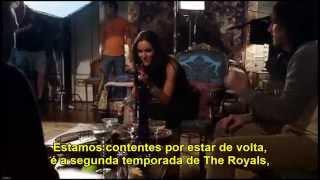 Члены королевской семьи, The Royals - Promo Season 2 - Are Back for Season 2