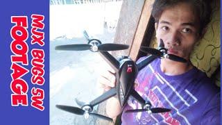 Mjx Bugs 5w Drone Footage