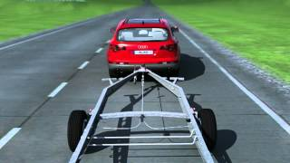 preview picture of video 'AL KO Trailer Control in Serie bei allen Tabbert Wohnwagen'