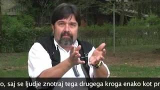 Marc MacYoung Talk